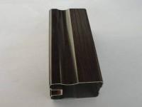 木纹电泳铝材