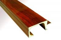 木纹电泳铝型材