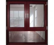 铝塑门窗型材